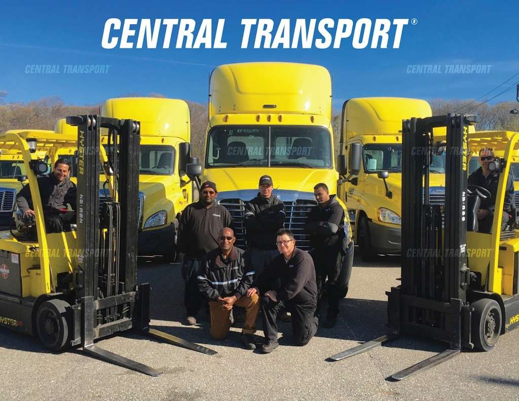 Central Transport - moving company    Photo 5 of 10   Address: 1500 NEW County Road Extension, Secaucus, NJ 07094, USA   Phone: (586) 467-1900