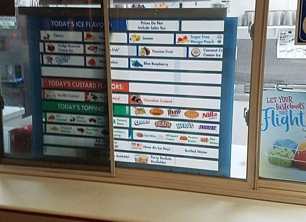 Ritas Italian Ice - store    Photo 2 of 10   Address: 50 River Rd, North Arlington, NJ 07031, USA   Phone: (201) 428-1356