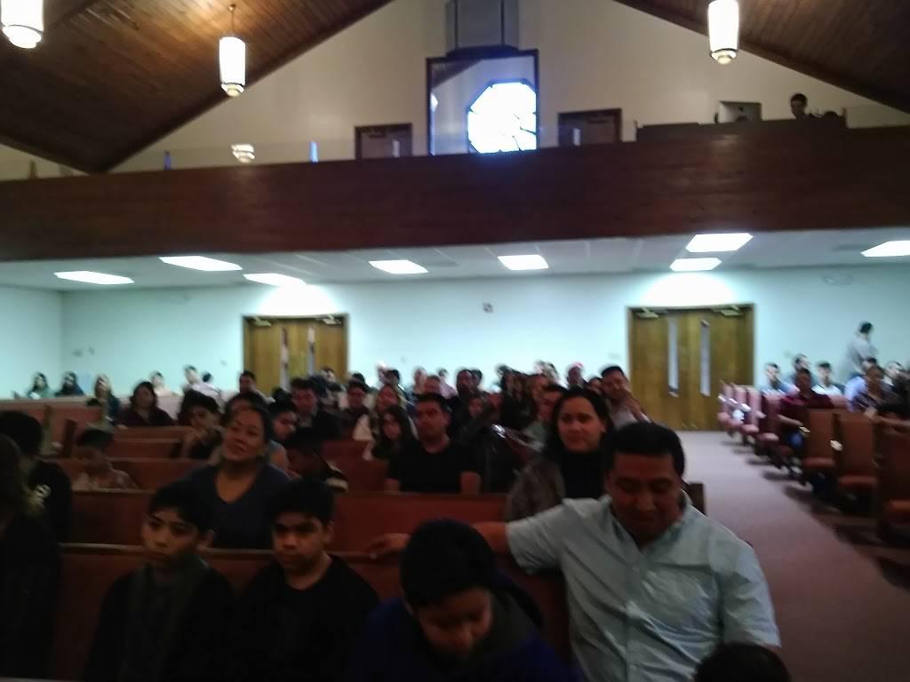 Hermitage Church of Nazarene - church  | Photo 6 of 6 | Address: 4151 Saundersville Rd, Old Hickory, TN 37138, USA | Phone: (615) 847-3335