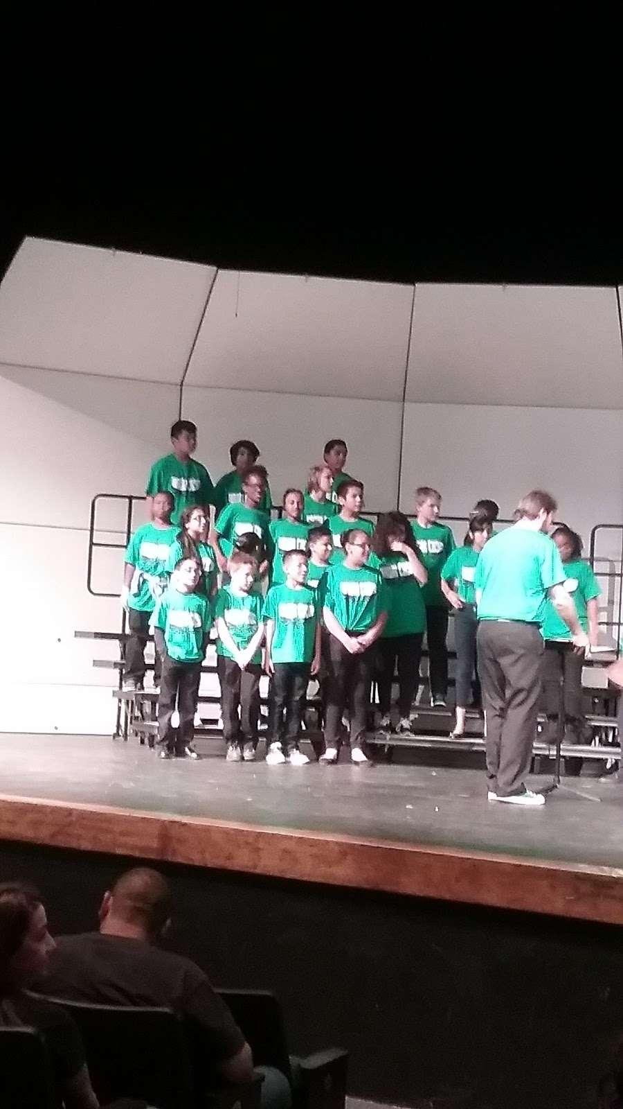 Prairie Middle School - school  | Photo 4 of 6 | Address: 12600 E Jewell Ave, Aurora, CO 80012, USA | Phone: (720) 747-3000