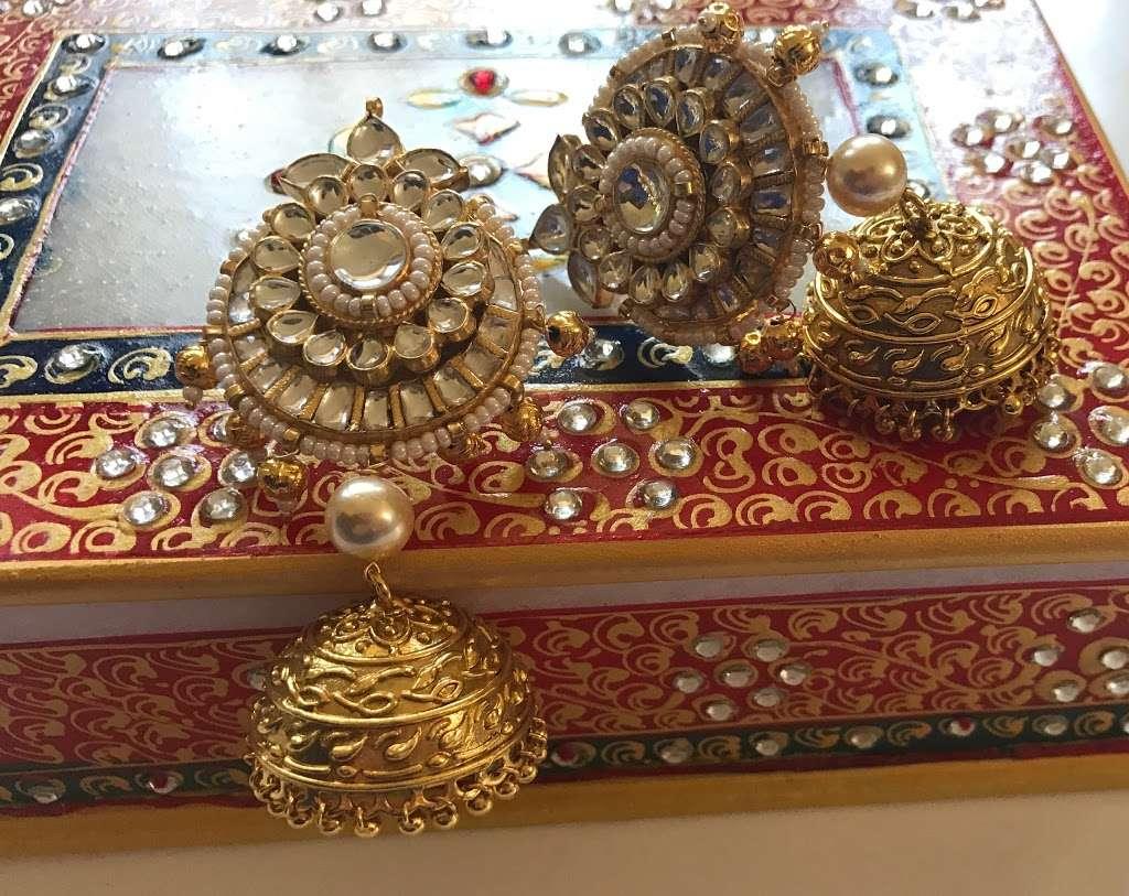 Era Jewels - jewelry store  | Photo 8 of 10 | Address: 3 Annette Dr, Edison, NJ 08820, USA | Phone: (201) 830-1565