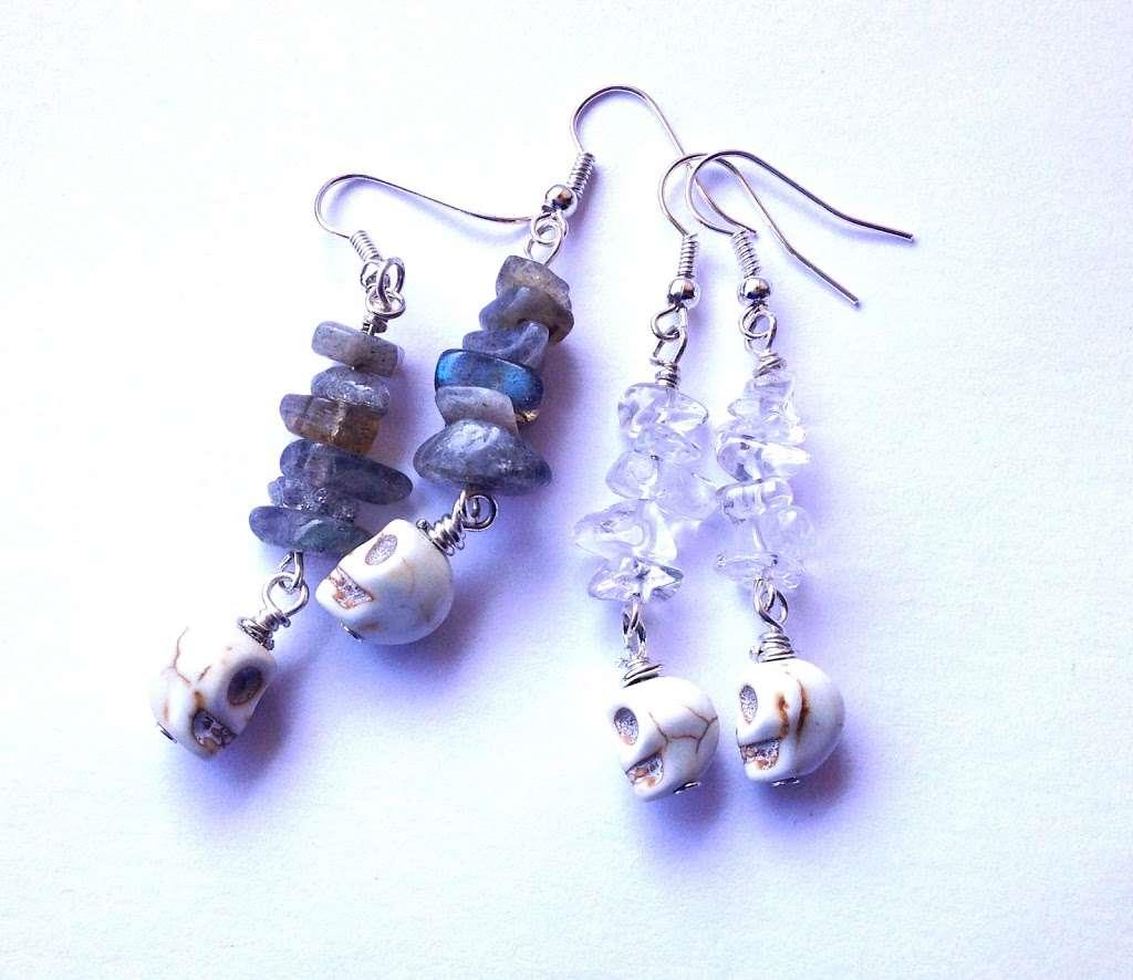 ZandrasJewelry - jewelry store    Photo 10 of 10   Address: 2428 Smith Ave, Baltimore, MD 21209, USA   Phone: (443) 844-1556