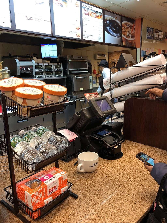 Dunkin Donuts - cafe  | Photo 2 of 10 | Address: 306 7th Ave, Brooklyn, NY 11215, USA | Phone: (347) 529-5253