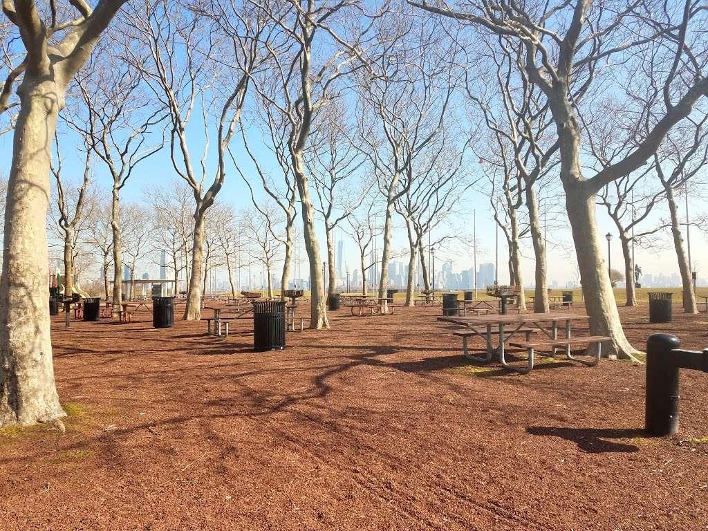 Liberty State Park - park  | Photo 9 of 10 | Address: 200 Morris Pesin Dr, Jersey City, NJ 07305, USA | Phone: (201) 915-3403