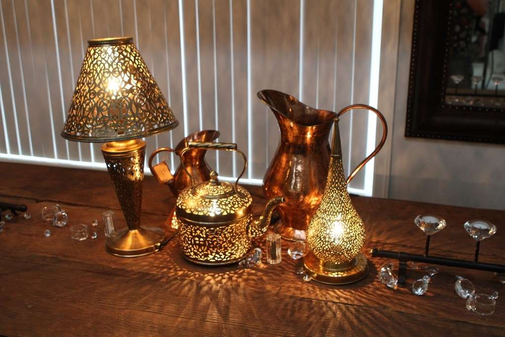 Moroccan Prestige - furniture store  | Photo 5 of 10 | Address: 18-07 38th St, Long Island City, NY 11105, USA | Phone: (212) 741-1470