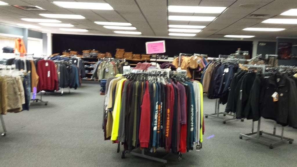 B & S Enterprises - clothing store    Photo 2 of 10   Address: 1280 Porter Rd, Bear, DE 19701, USA   Phone: (302) 834-8337