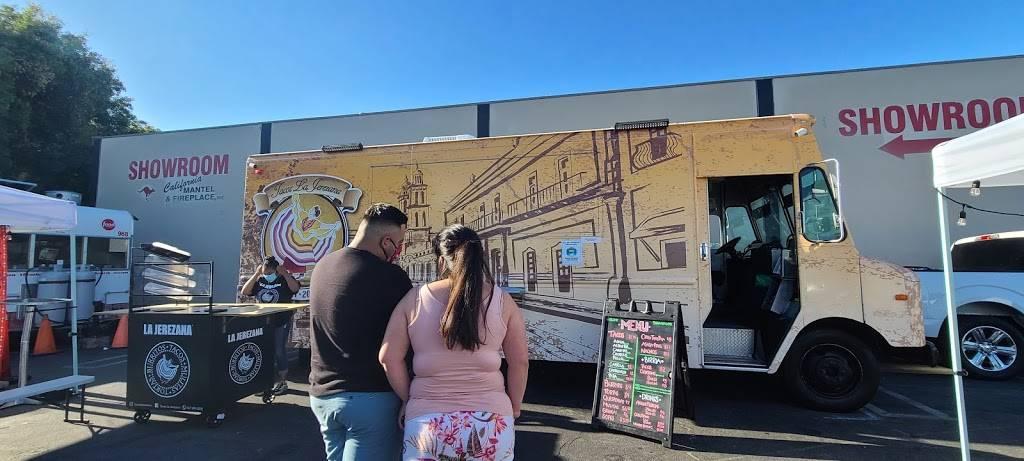 Tacos La Jerezana - restaurant  | Photo 10 of 10 | Address: 1440 S Anaheim Blvd, Anaheim, CA 92805, USA | Phone: (747) 999-0025