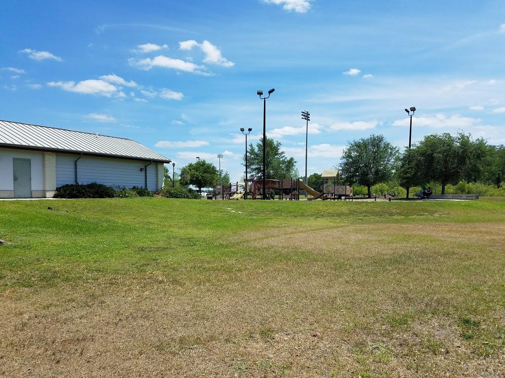 Airport Lakes Park - park    Photo 4 of 10   Address: 7098 Shadowridge Dr, Orlando, FL 32812, USA   Phone: (407) 246-2283