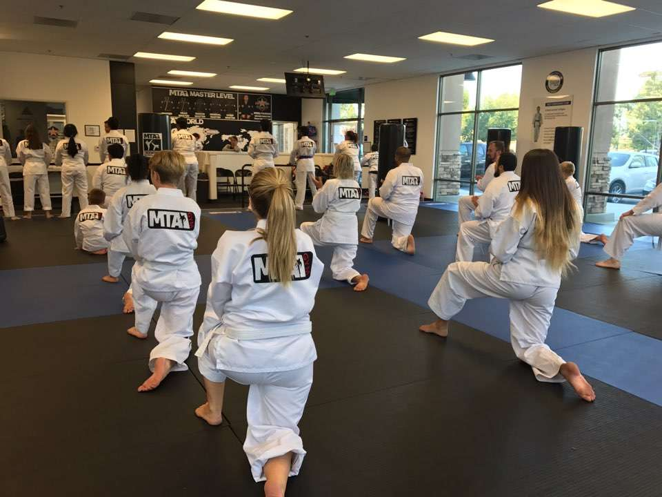 MTA Taekwondo - health  | Photo 7 of 10 | Address: 28031 Scott Rd, Murrieta, CA 92563, USA | Phone: (951) 440-2437