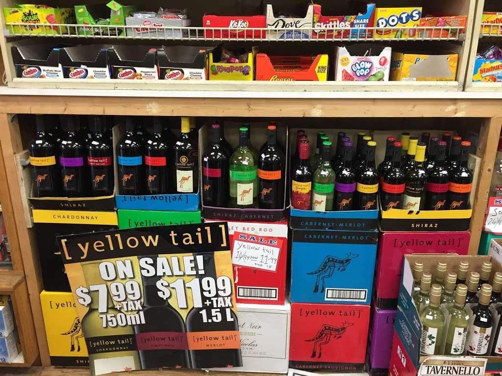 Food Mart Liquor & Convenience - convenience store  | Photo 10 of 10 | Address: 430 Market St # 10, Elmwood Park, NJ 07407, USA | Phone: (201) 791-0608