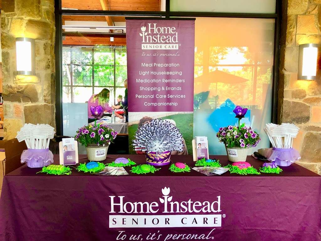 Home Instead Senior Care - health  | Photo 6 of 10 | Address: 580 S Denton Tap Rd #280, Coppell, TX 75019, USA | Phone: (972) 243-6100
