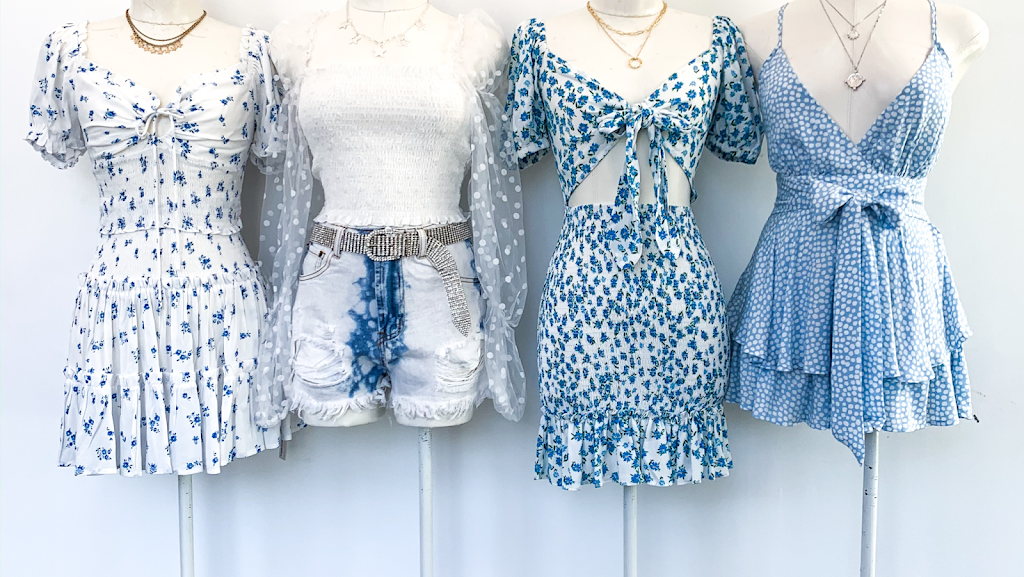 Love Lola - clothing store  | Photo 3 of 9 | Address: 1649 Westcliff Dr, Newport Beach, CA 92660, USA | Phone: (949) 873-5151