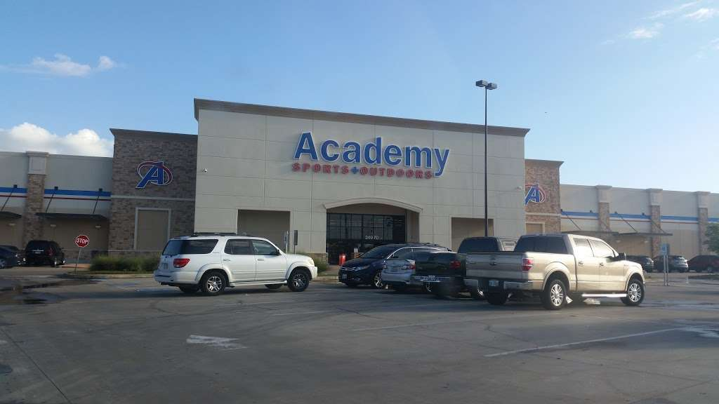 Academy Sports + Outdoors - shoe store  | Photo 8 of 10 | Address: 24970 Farm to Market 1093, Richmond, TX 77406, USA | Phone: (281) 371-1700