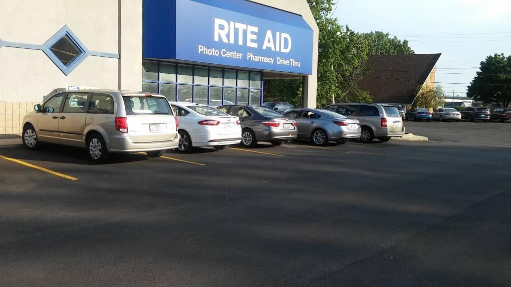 Rite Aid Pharmacy - pharmacy  | Photo 3 of 7 | Address: 30500 Lakeshore Blvd, Willowick, OH 44095, USA | Phone: (440) 943-2127