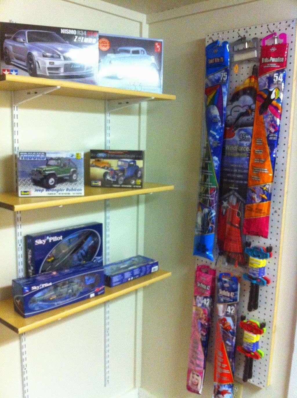 Jersey Hobby - store  | Photo 8 of 10 | Address: 76 U.S. 202 Central NJ Flemington Area U.S, Ringoes, NJ 08551, USA | Phone: (908) 968-4880