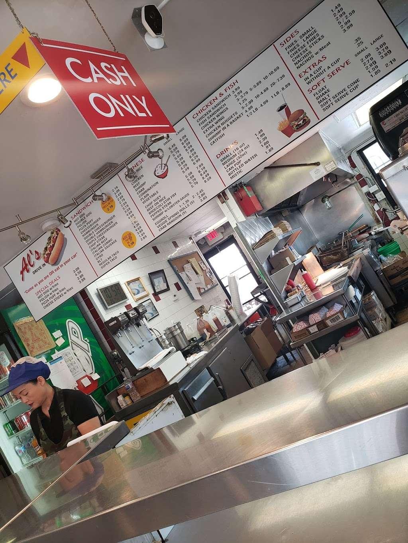 Als Drive In Inc - restaurant  | Photo 8 of 10 | Address: 80 Madison St, Maywood, IL 60153, USA | Phone: (708) 344-8660