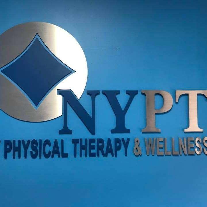 NY Physical Therapy & Wellness - health    Photo 3 of 3   Address: 657 Central Ave, Cedarhurst, NY 11516, USA   Phone: (516) 812-9575