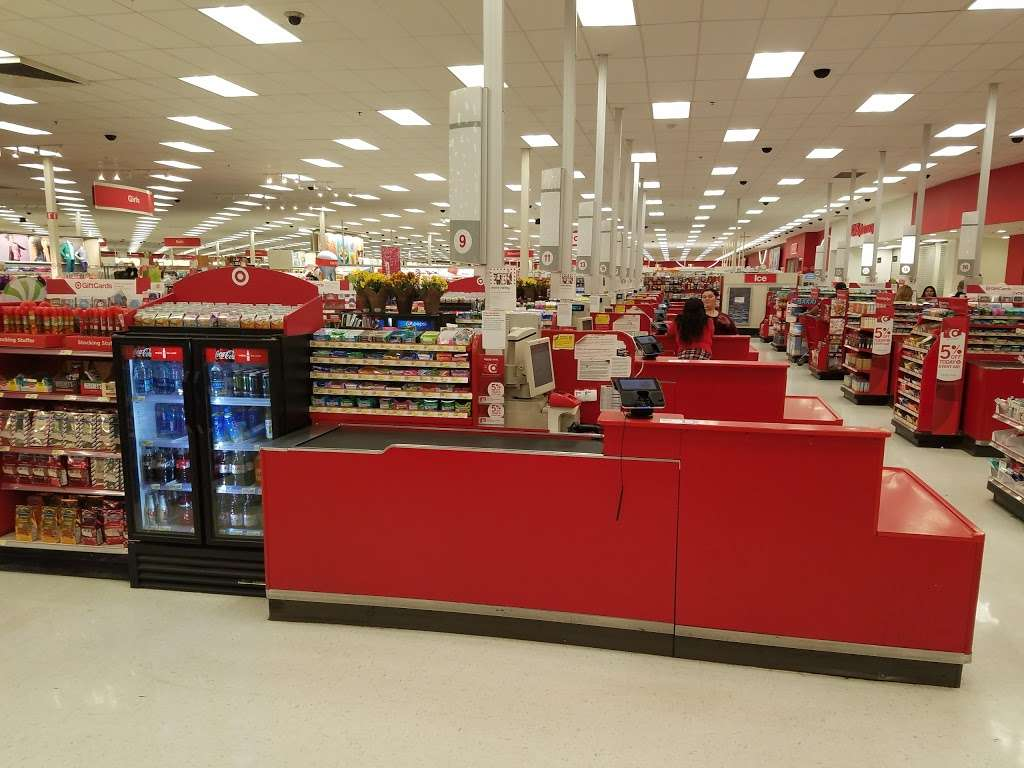 Target - department store    Photo 5 of 10   Address: 3535 S La Cienega Blvd, Los Angeles, CA 90016, USA   Phone: (310) 895-1131
