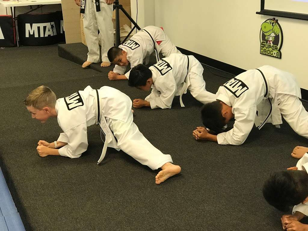 MTA Taekwondo - health  | Photo 10 of 10 | Address: 28031 Scott Rd, Murrieta, CA 92563, USA | Phone: (951) 440-2437