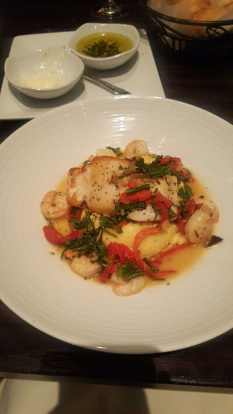 Pancetta - restaurant  | Photo 8 of 10 | Address: 100 Frank W Burr Blvd, Teaneck, NJ 07666, USA | Phone: (201) 928-2009