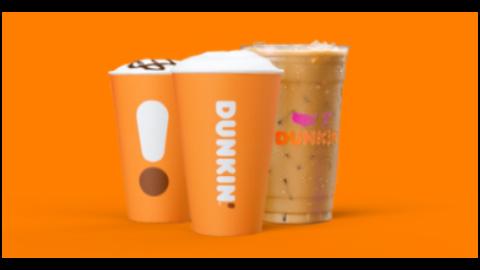 Dunkin - cafe  | Photo 3 of 10 | Address: 1 Hudson Pl, Hoboken, NJ 07030, USA | Phone: (201) 656-6061