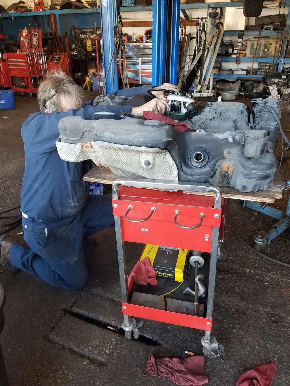 USA Muffler & Brakes - car repair  | Photo 8 of 10 | Address: 4625 W 37th Ave, Hobart, IN 46342, USA | Phone: (219) 947-2511