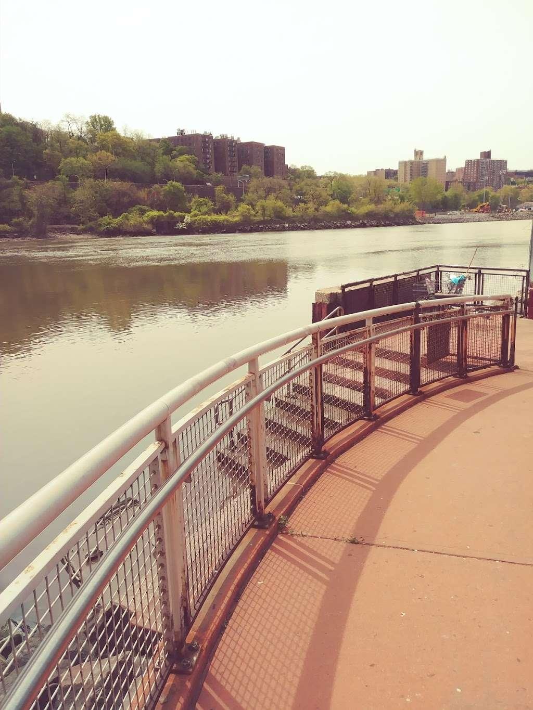 Sherman Creek Park - park  | Photo 10 of 10 | Address: 351 W 205th St, New York, NY 10034, USA