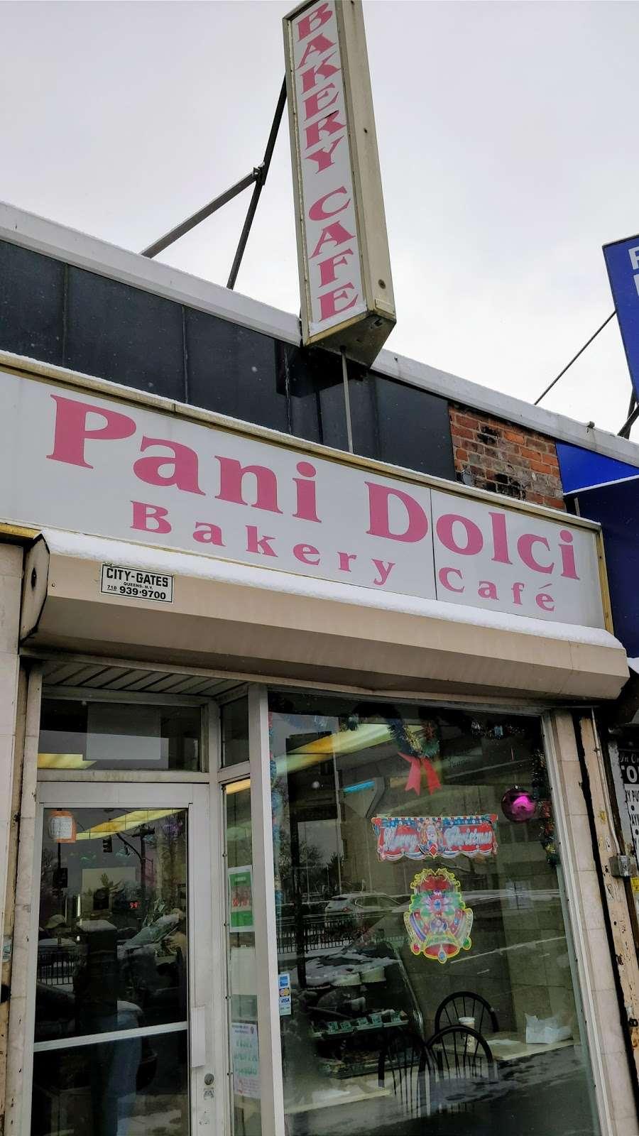 Pani Dolci - bakery  | Photo 5 of 6 | Address: 13767 Queens Blvd, Jamaica, NY 11435, USA | Phone: (718) 526-4407