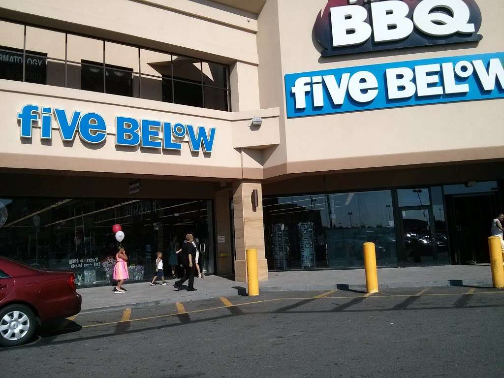 Five Below - store  | Photo 5 of 10 | Address: 2156 Bartow Ave, Bronx, NY 10475, USA | Phone: (718) 671-1694