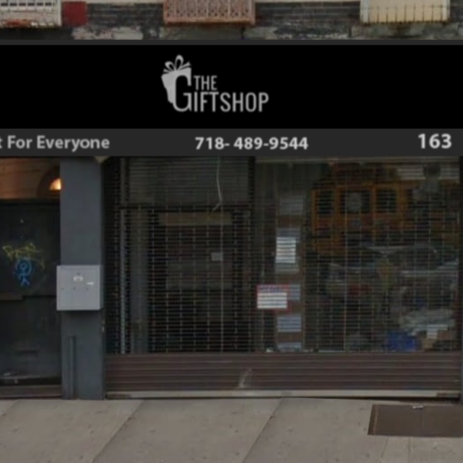 The Gift Shop - store  | Photo 2 of 2 | Address: 163 Division Ave, Brooklyn, NY 11211, USA | Phone: (718) 489-9544