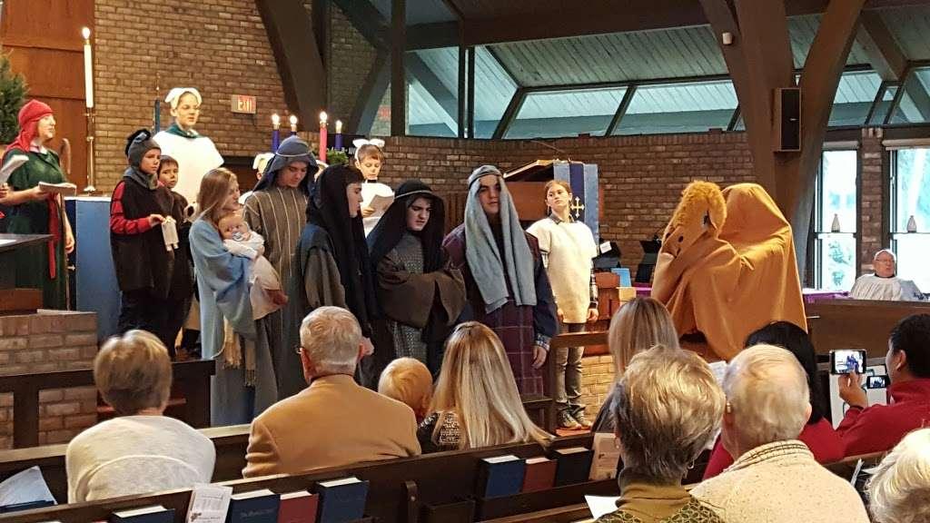 Church of the Good Shepherd | 9350 Braddock Rd, Burke, VA