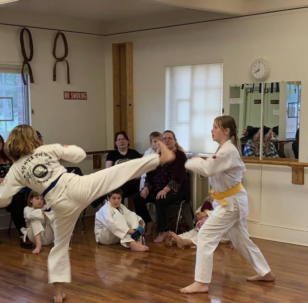 Woodstock Taekwondo - health  | Photo 6 of 8 | Address: 5905 SE 43rd Ave #6208, Portland, OR 97206, USA | Phone: (503) 823-3633