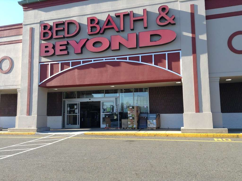 Bed Bath & Beyond - department store  | Photo 2 of 10 | Address: 489 River Rd, Edgewater, NJ 07020, USA | Phone: (201) 840-8808