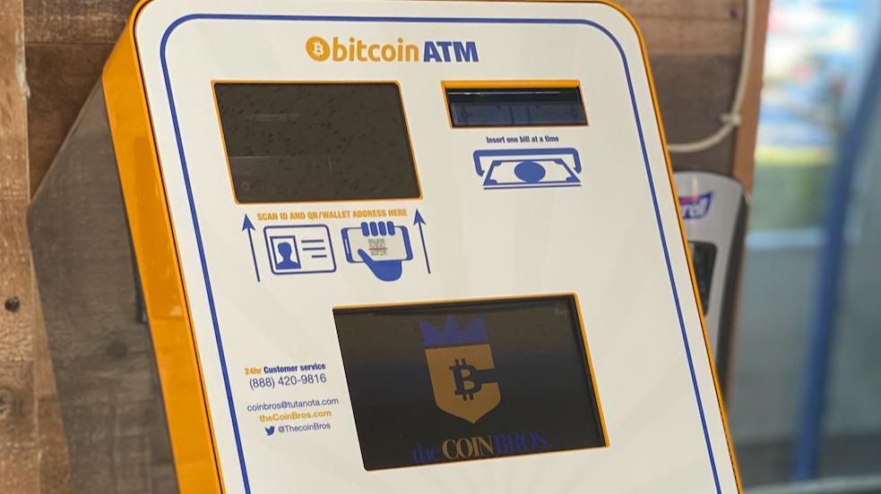 Perché i Bitcoin non sono (solo) una moneta?
