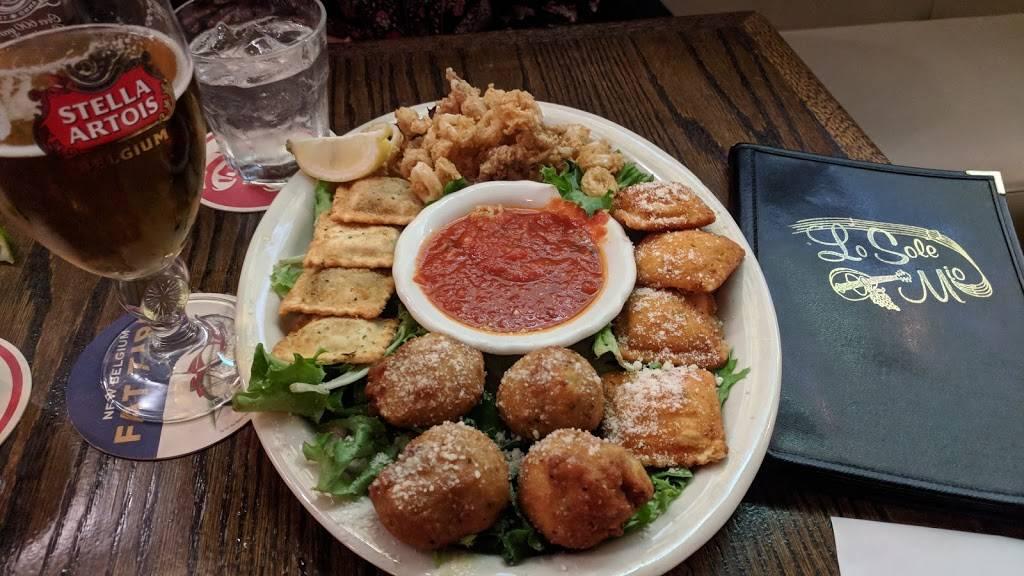 Lo Sole Mio Ristorante - restaurant  | Photo 10 of 10 | Address: 3001 S 32nd Ave, Omaha, NE 68105, USA | Phone: (402) 345-5656