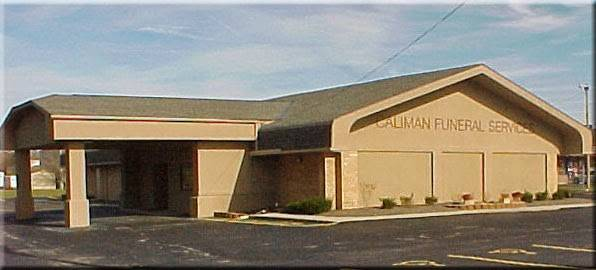 Caliman Funeral Services Inc - funeral home  | Photo 1 of 6 | Address: 3700 Refugee Rd, Columbus, OH 43232, USA | Phone: (614) 338-1965