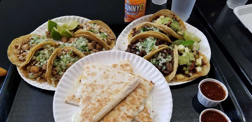The Taco Man Catering - restaurant  | Photo 4 of 10 | Address: 2502 S Euclid Ave, Ontario, CA 91762, USA | Phone: (909) 398-4000