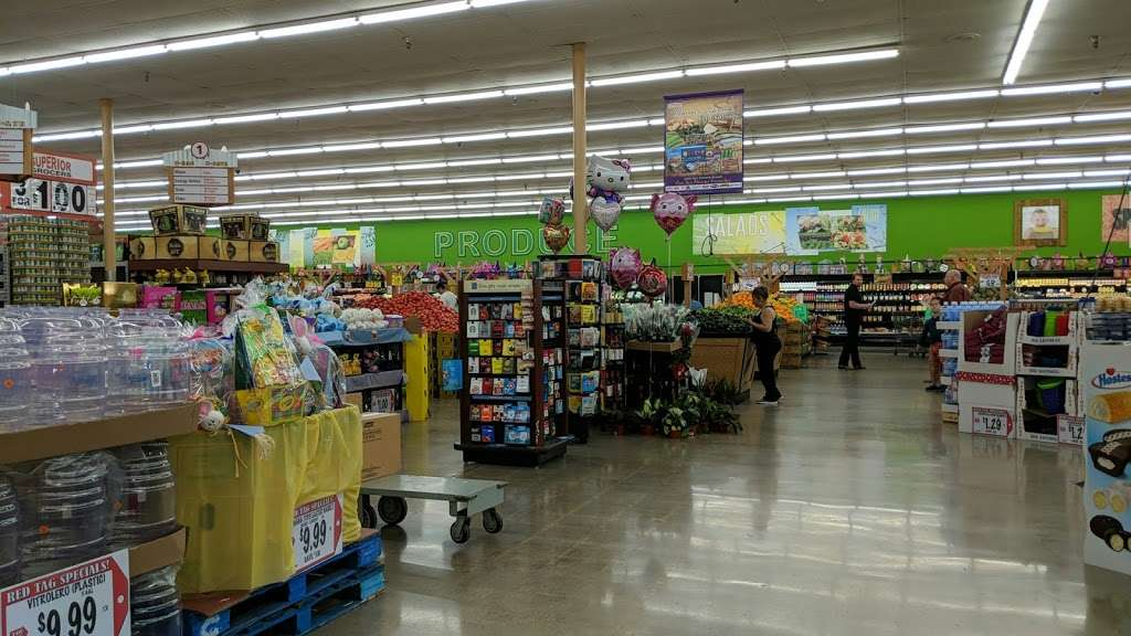 Superior Grocers - bakery  | Photo 5 of 10 | Address: 1720 17th St, Santa Ana, CA 92705, USA | Phone: (714) 972-1910