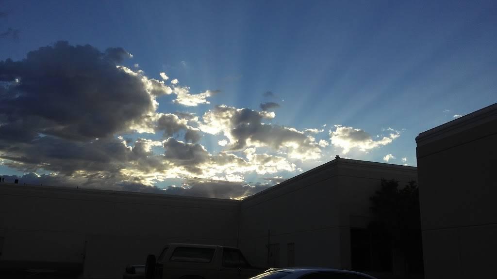 Hilton Grand Vacations - travel agency  | Photo 3 of 3 | Address: 5555 Badura Ave, Las Vegas, NV 89118, USA | Phone: (702) 699-7900