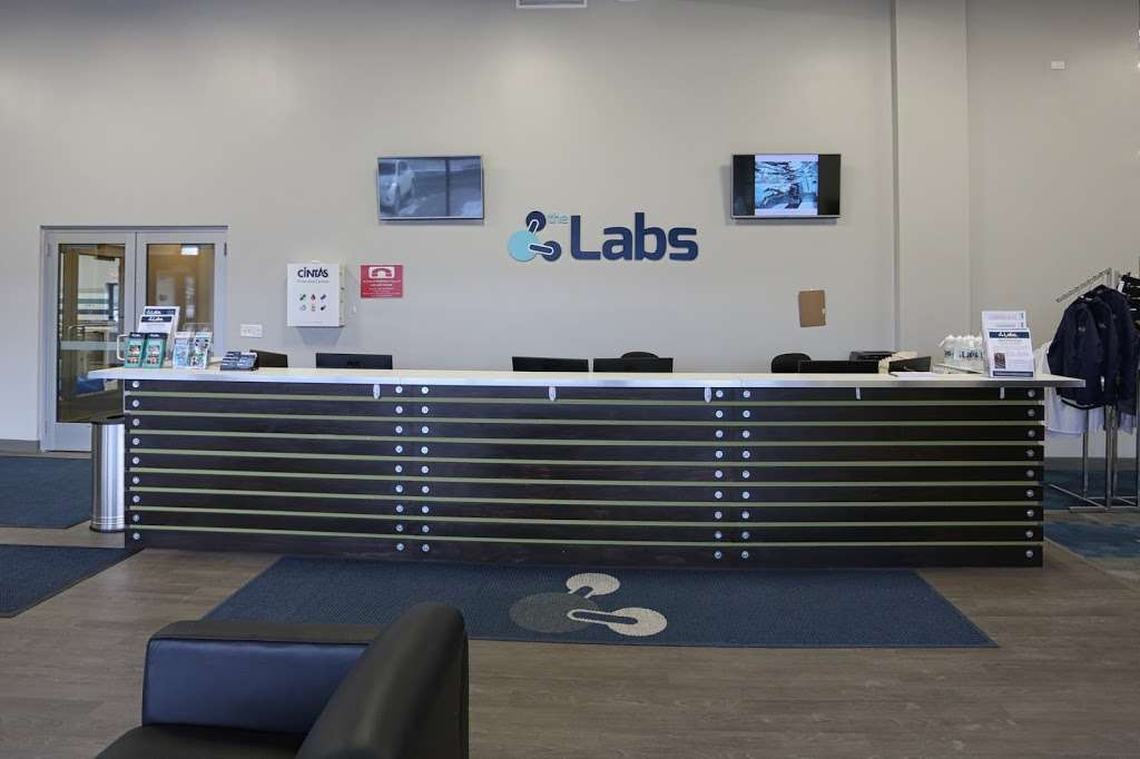 The Labs - gym  | Photo 7 of 10 | Address: 3600 Thayer Ct #500, Aurora, IL 60504, USA | Phone: (630) 445-8168