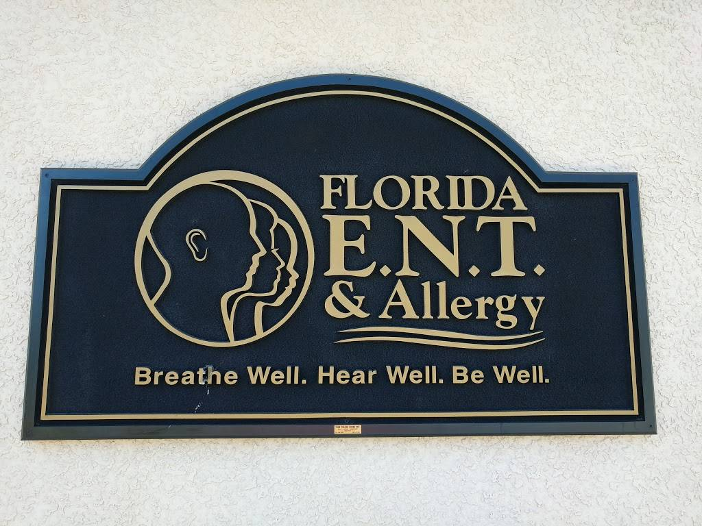 Florida E.N.T. & Allergy - doctor  | Photo 4 of 5 | Address: 1139 Nikki View Dr, Brandon, FL 33511, USA | Phone: (813) 879-8045