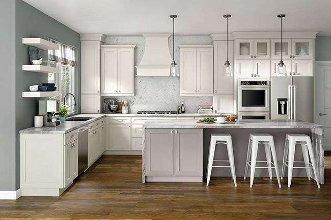 Rose Gold Kitchen Bath Remodel - home goods store  | Photo 3 of 10 | Address: Beaverton, OR 97007, USA | Phone: (503) 336-0323
