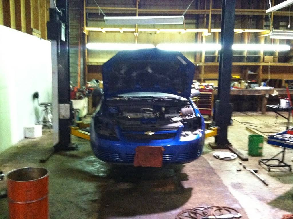 Vermeersch Automotive - car repair  | Photo 3 of 9 | Address: 7137 20th Ave N, Centerville, MN 55038, USA | Phone: (651) 226-4235