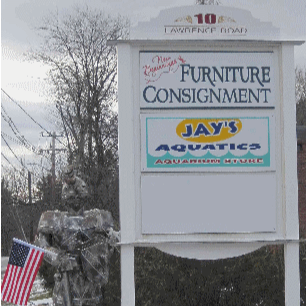 New Beginnings Furniture Consignment - furniture store  | Photo 3 of 10 | Address: 10 Lawrence Rd, Salem, NH 03079, USA | Phone: (603) 898-8878