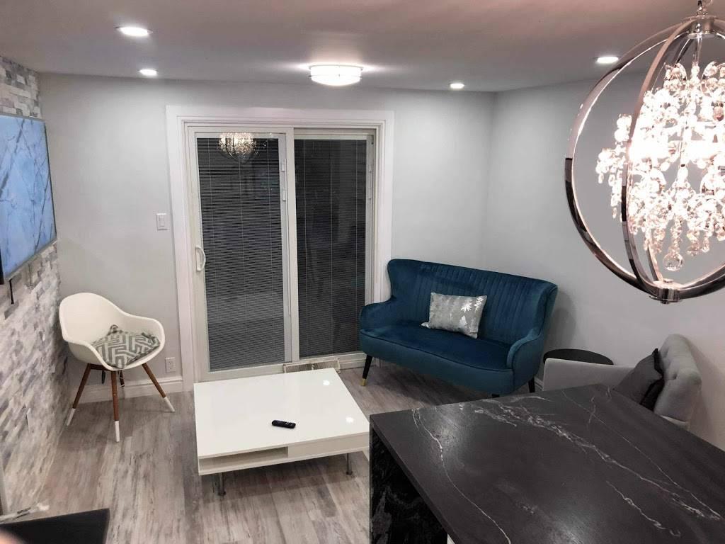 K&D Home Suites, Modern Furnished Rentals - lodging    Photo 6 of 9   Address: 1482 Wyandotte St E, Windsor, ON N9A 3K9, Canada   Phone: (226) 280-8706