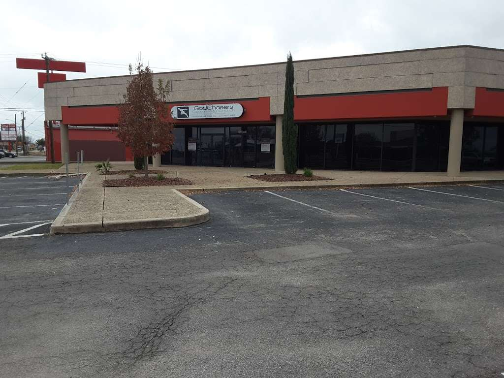 Citadel Plaza - shopping mall  | Photo 9 of 10 | Address: 4555 Walzem Rd, San Antonio, TX 78218, USA | Phone: (210) 204-1242