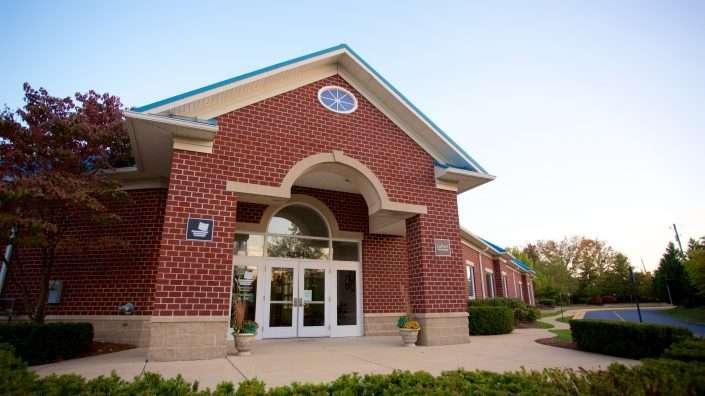 LePort Montessori Broadlands - school  | Photo 4 of 10 | Address: 42945 Waxpool Rd, Ashburn, VA 20148, USA | Phone: (703) 810-7808