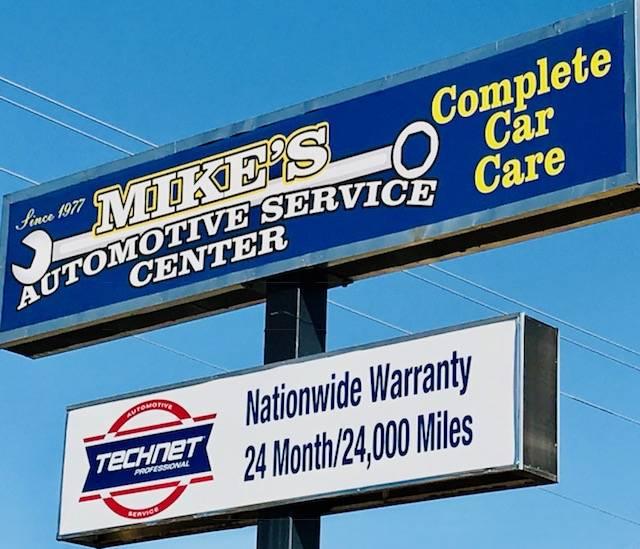 Mikes Automotive Service Center - car repair  | Photo 1 of 10 | Address: 1024 SW 119th St, Oklahoma City, OK 73170, USA | Phone: (405) 692-0040
