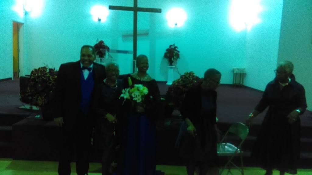 The Shiloh Christian Community Church - church  | Photo 2 of 8 | Address: 825 Yale Ave, Baltimore, MD 21229, USA | Phone: (410) 368-6002