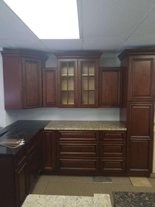Blue Rock-Cabinets - furniture store  | Photo 4 of 10 | Address: 677 Estelle Dr, Lancaster, PA 17601, USA | Phone: (717) 368-7111